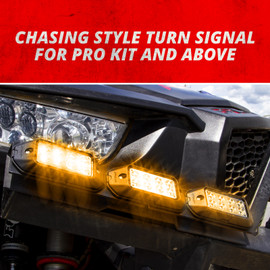 Chasing Turn Signal DOT Kit