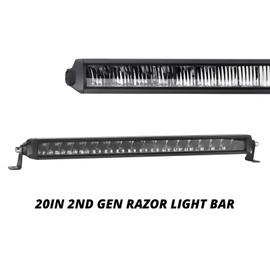 """20"""" 2nd Gen Light Bar"""