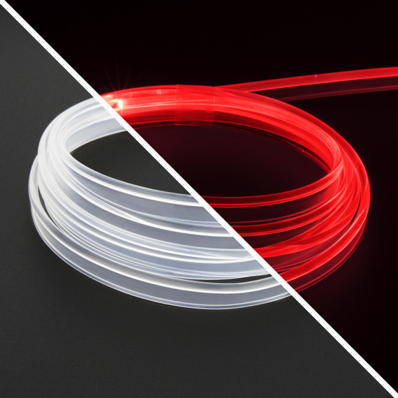 6ft Fiber Optic Roll compatible with XKCHROME Fiber Optic Series