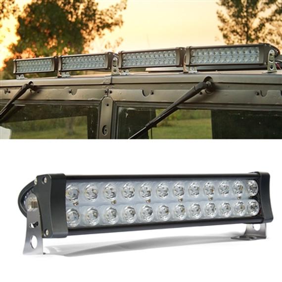 SPOT 72watt LED Work Light