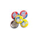 Promotional Badges 32mm