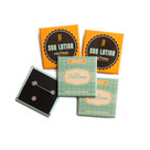 Custom Made Badges 50mm Square