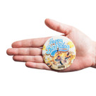Promotional Badges Social Distancing