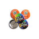 Promotional Badges 38mm