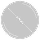 Custom Made Badges 57mm