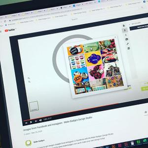 YouTube Design Studio Videos