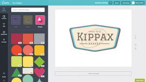 Create Your Custom Made Badge Design Using Canva