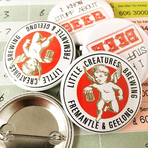 Why Marketing Professionals Love Custom Made Badges