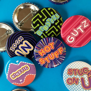 Make Badges Creates Custom Made Badges in Perth for the Scientists and Innovators of Tomorrow
