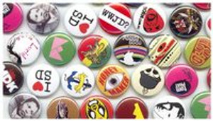 Attracting Customers with Badges, Magnets & Keyrings