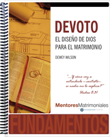Devoted Workbook - Spanish