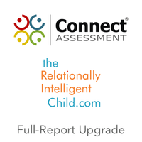 Connect Assessment® Upgrade for Children, Teens & Parents