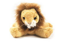 Lion - Stuffed Animal