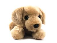 Golden Retriever - Stuffed Animal