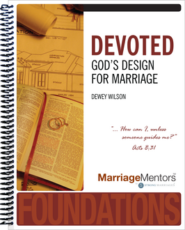 Devoted Workbook