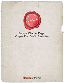 Chapter 5: Conflict Resolution (Sample)