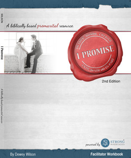 I Promise Facilitator - 1 Facilitator Workbook & 1 Assessment
