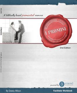 I Promise Facilitator - 1 Facilitator Workbook & 1 Assessment