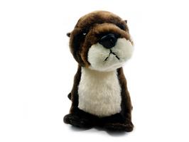 Otter - Stuffed Animal