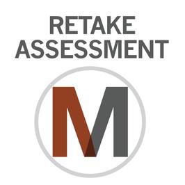 Retake Assessment Code