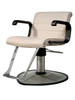 Belvedere Scroll All Purpose Chair