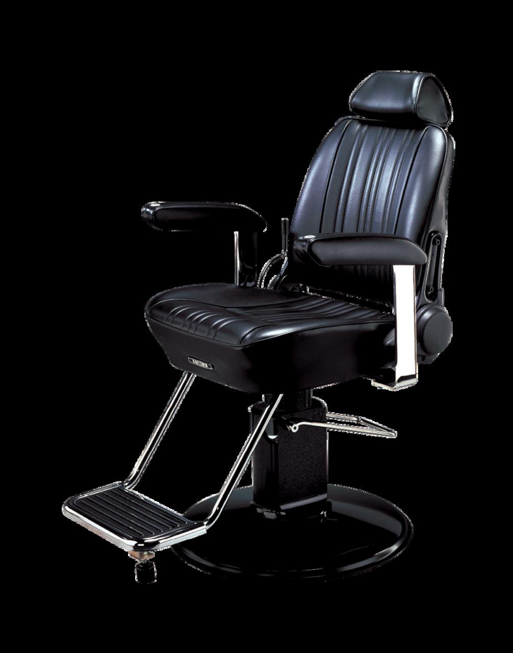 Belmont Barber Chair >> Takara Belmont Sportsman Barber Chair