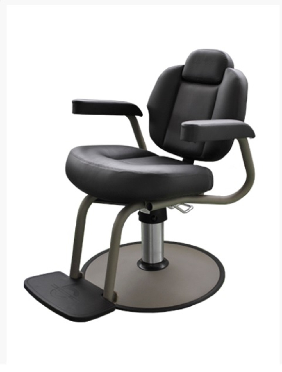 belvedere seville barber chair rh hairstylersfriend com