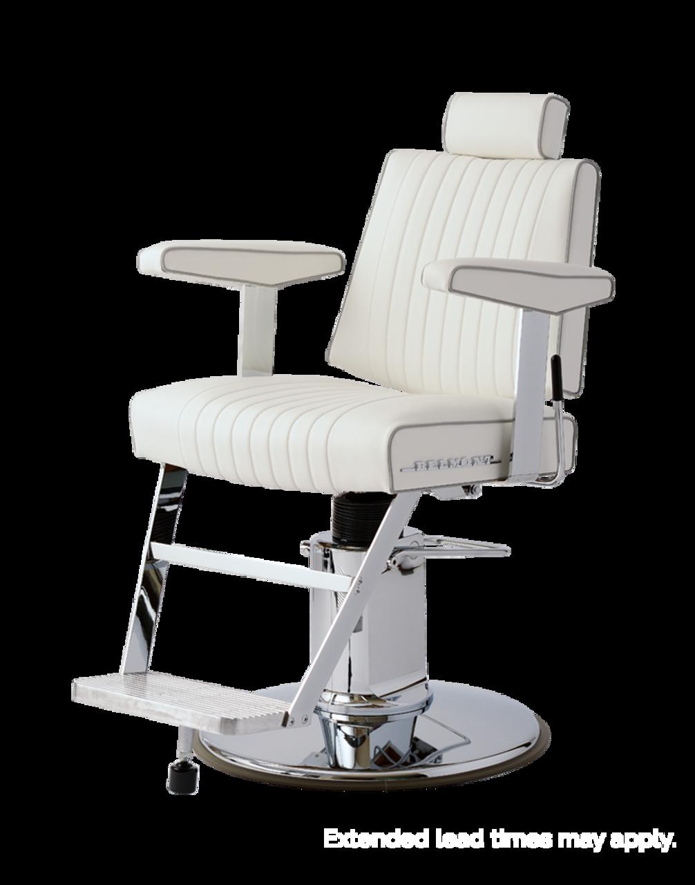 Belmont Barber Chair >> Takara Belmont Dainty Barber Chair