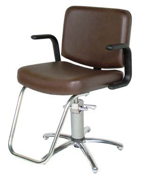 Collins Monte Hydraulic Styling Chair
