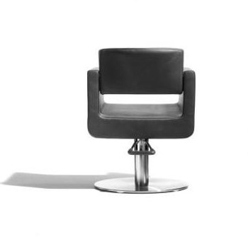 Belvedere Euro Loft Kiela U-Box Styling Chair