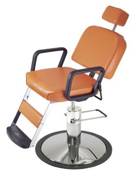 Pibbs Prince Barber Chair