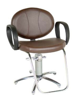 Collins Berra Hydraulic Styling Chair