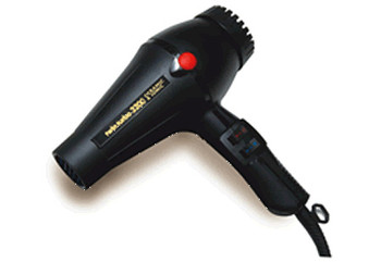 Turbo Power Twinturbo Ceramic Ionic Hair Dryer 3200