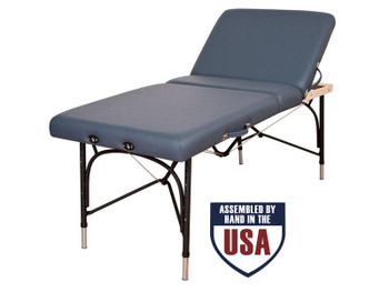 Oakworks Alliance Aluminum Portable Massage Table