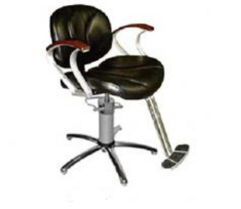 Collins Belize Hydraulic Styling Chair