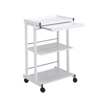 Paragon Facial Cart w/ Pull-Out Breadboard