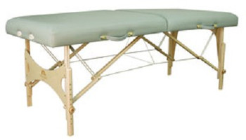 Oakworks Nova Portal Massage Table