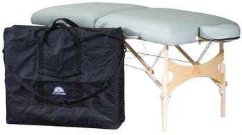 Oakworks Nova Essential Massage Table Package