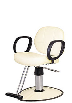 Belvedere Hampton Styling Chair