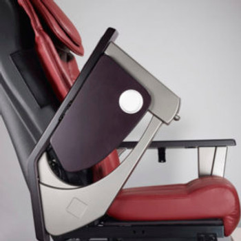 Lenox LX Pedicure Spa Chair