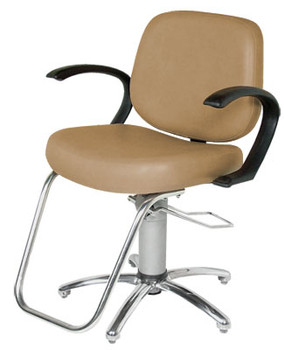 Collins Massey Hydraulic Styling Chair