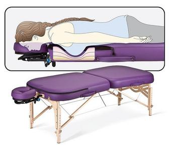 Earthlite Infinity Conforma Massage Table