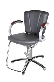 Collins VANELLE SA Hydraulic Styling Chair