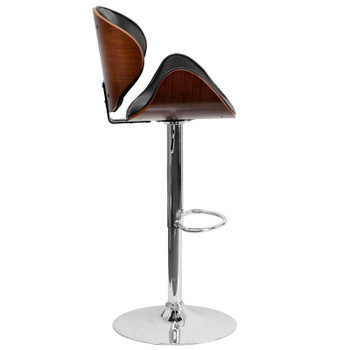Reno Adjustable Salon Stool