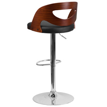 Chicago Adjustable Salon Stool