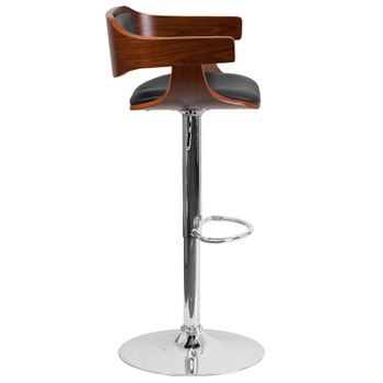 Solange Adjustable Salon Stool