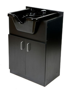 Jeffco Java Econo Shampoo Station is made to for Jeffco's 8300-570 ABS Shampoo Bowl