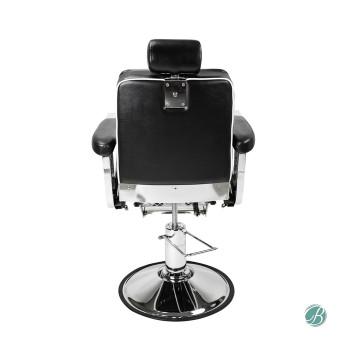 Hunter Fitz Barber Chair