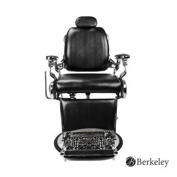 Hunter Barber Chair Black