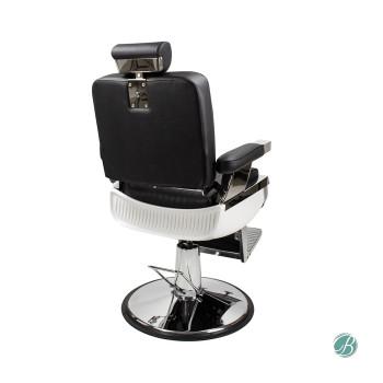 Hunter Jax Barber Chair